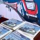 Tribune de Genève pour le lancement du Léman Express
