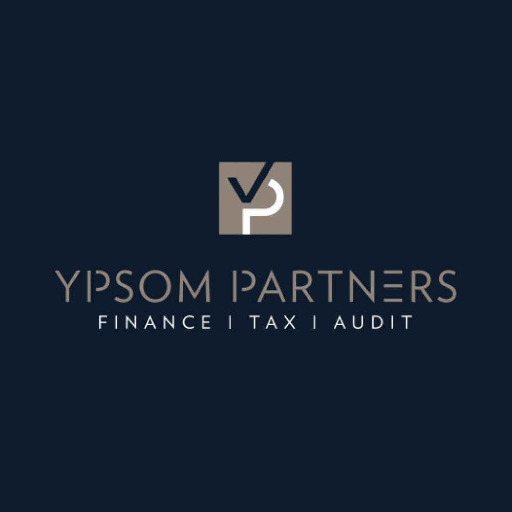 Logo Ypsom Partners